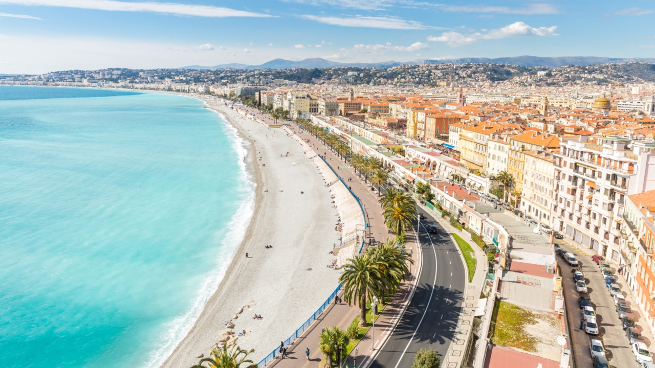 A Weekend In Nice France The Perfect 3 Day Nice Itinerary
